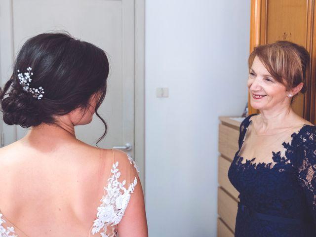 Il matrimonio di Nicola e Daniela a Tocco da Casauria, Pescara 24