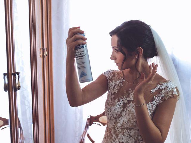 Il matrimonio di Nicola e Daniela a Tocco da Casauria, Pescara 27