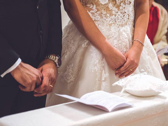 Il matrimonio di Nicola e Daniela a Tocco da Casauria, Pescara 30