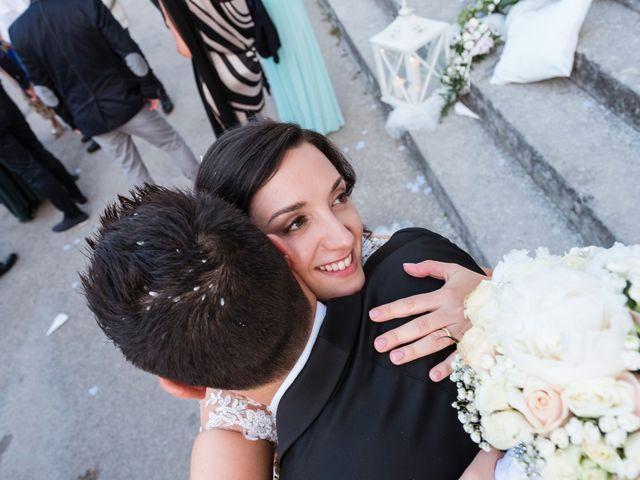 Il matrimonio di Nicola e Daniela a Tocco da Casauria, Pescara 32