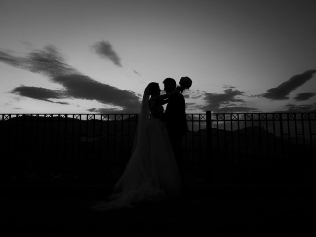 Il matrimonio di Nicola e Daniela a Tocco da Casauria, Pescara 37
