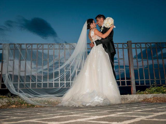 Il matrimonio di Nicola e Daniela a Tocco da Casauria, Pescara 38