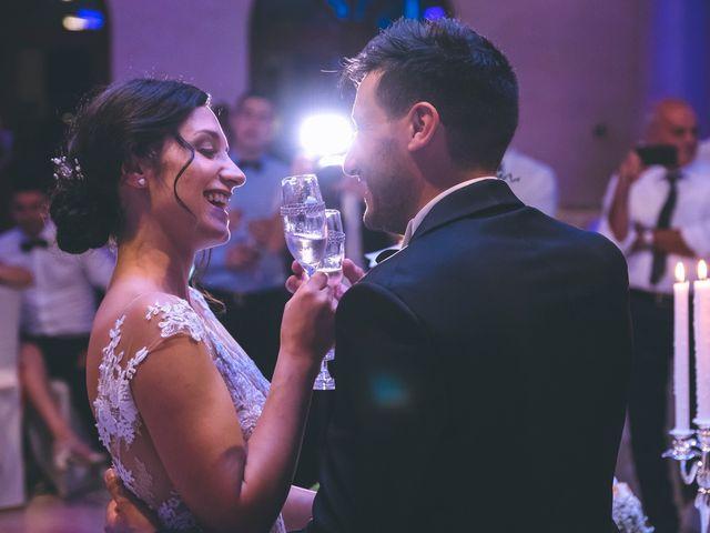 Il matrimonio di Nicola e Daniela a Tocco da Casauria, Pescara 47