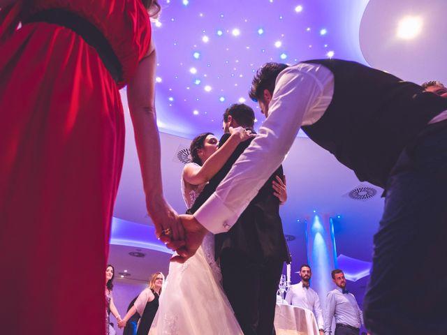 Il matrimonio di Nicola e Daniela a Tocco da Casauria, Pescara 48