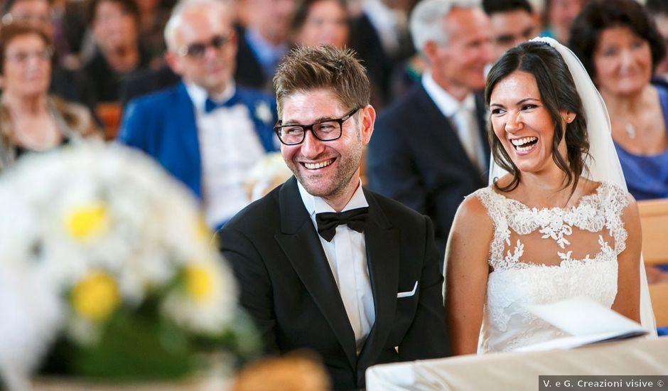 Il matrimonio di Nico e Antonella a Bisceglie, Bari