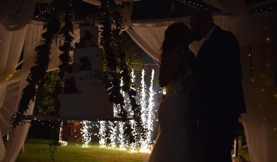 Il matrimonio di Giuseppe  e Sara  a Cutro, Crotone