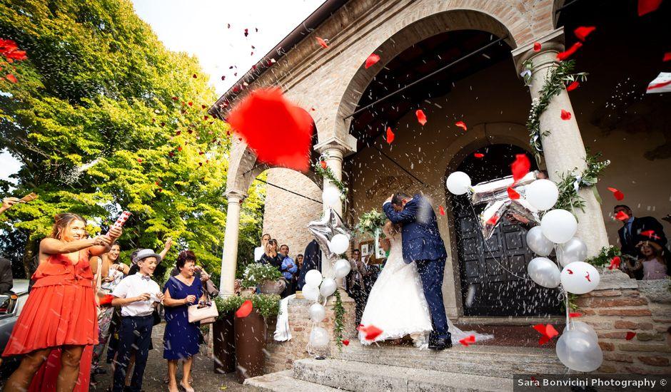 Il matrimonio di Mauro e Katia a Gambettola, Forlì-Cesena