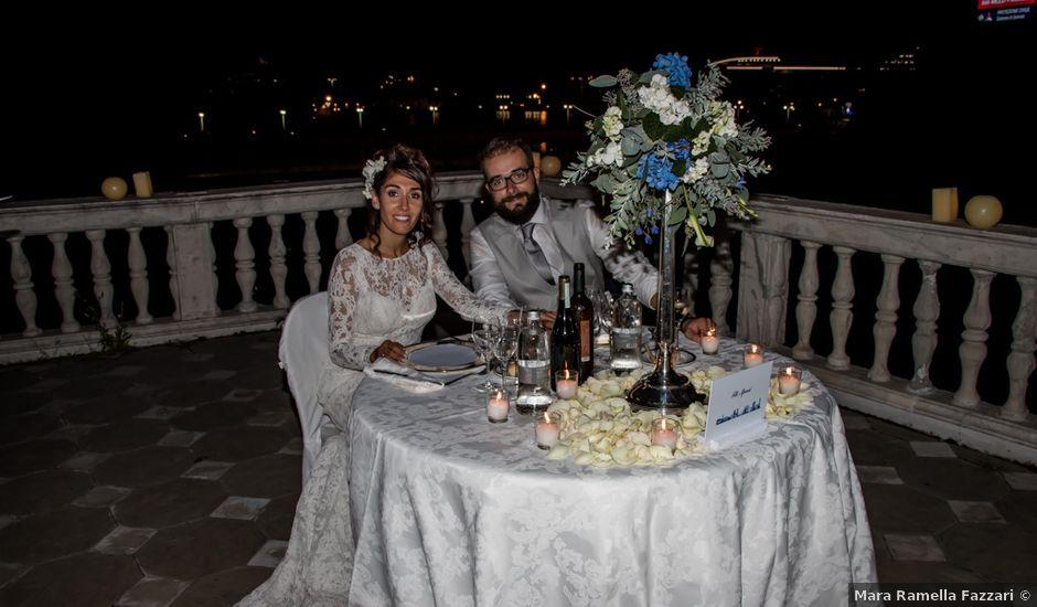 Il matrimonio di Matteo e Alessia a Genova, Genova