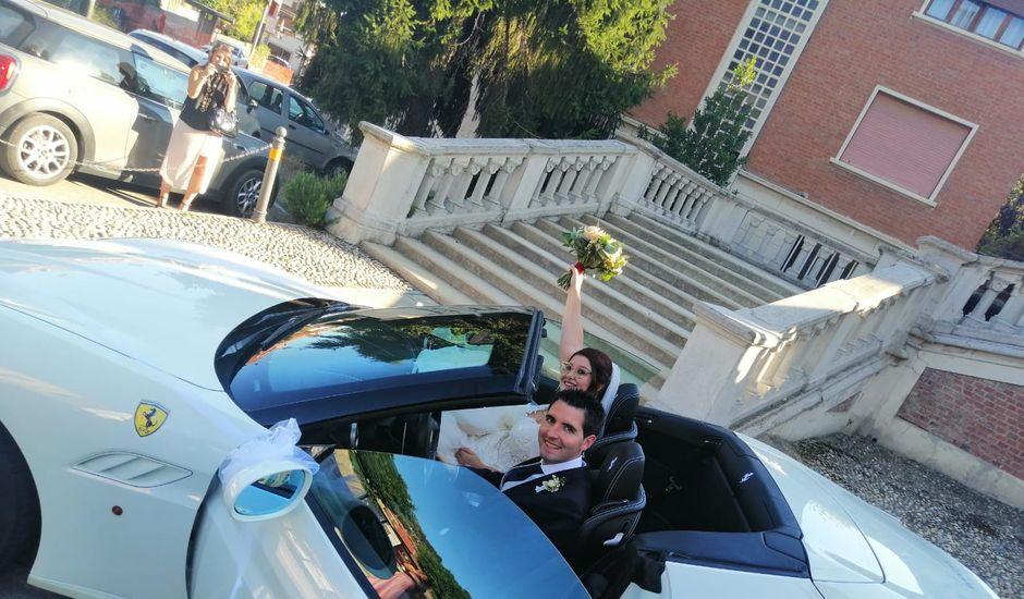 Il matrimonio di Enrico  e Carola a Monforte d'Alba, Cuneo