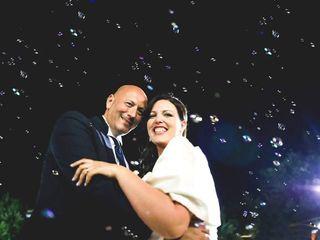 Le nozze di Irene e Vincenzo