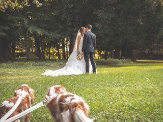 Le nozze di Ely e Ale