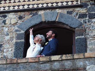 Le nozze di Alessandra e Gaetano