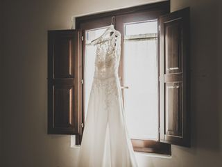 Le nozze di Dania e Luca 1