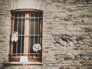 Le nozze di Dania e Luca 3