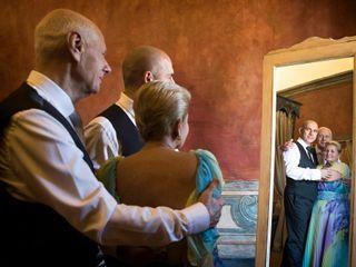 Le nozze di Stefania e Elio 1