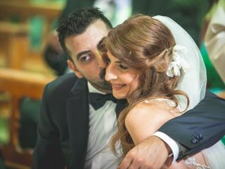 Le nozze di Mary e Mirko 1