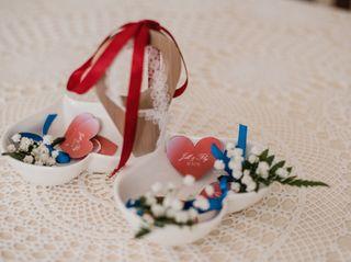Le nozze di Jill e Flavio 3