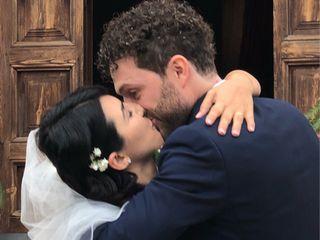 Le nozze di Annachiara e Marco 1