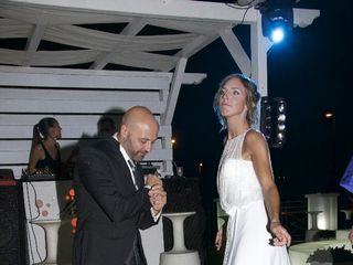 Le nozze di Micaela e Luca 3
