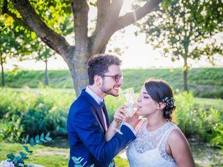Le nozze di Agnese e Elia 3