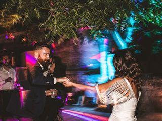 Le nozze di Donatella e Michele 2