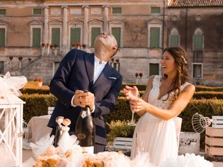 Le nozze di Silvia e Giulio 3