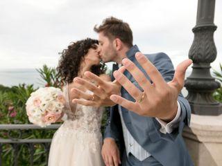 Le nozze di Giò e Simone