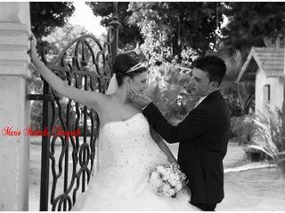Le nozze di Luciano e Laura
