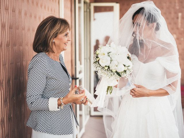 Il matrimonio di Salvatore e Bruna a Siracusa, Siracusa 11