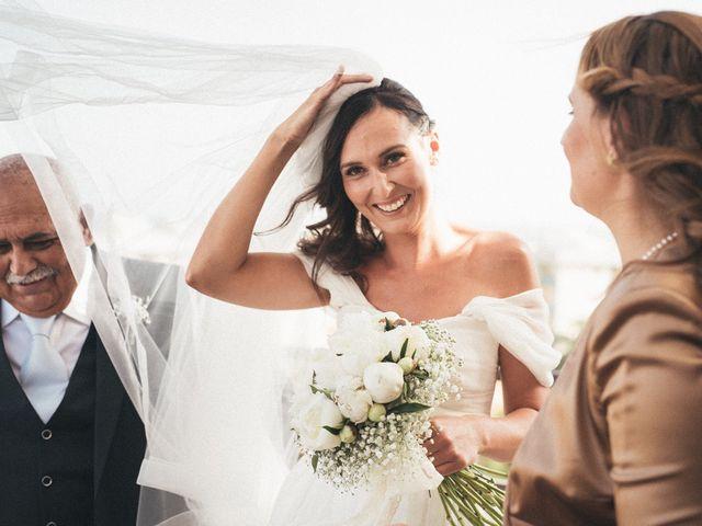 Il matrimonio di Salvatore e Bruna a Siracusa, Siracusa 12