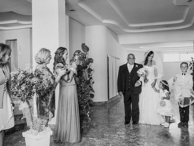 Il matrimonio di Salvatore e Bruna a Siracusa, Siracusa 14