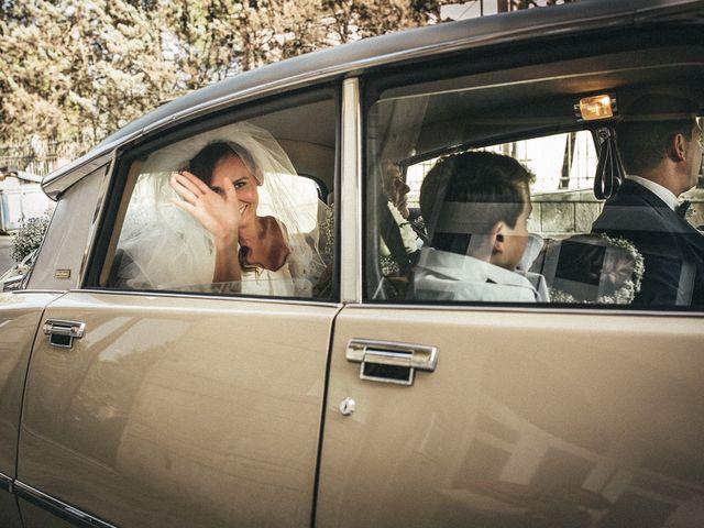 Il matrimonio di Salvatore e Bruna a Siracusa, Siracusa 15