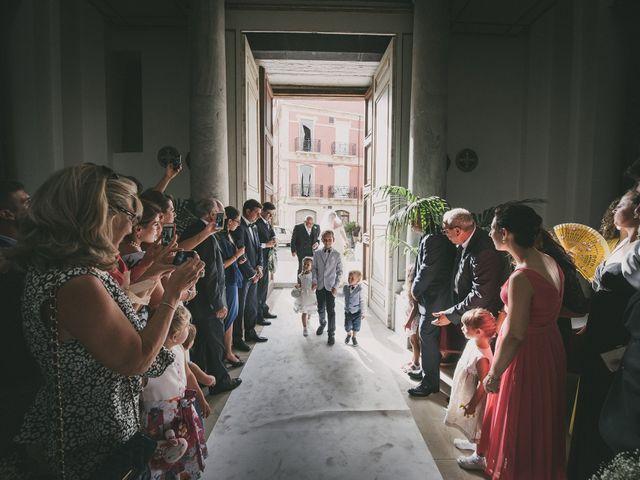 Il matrimonio di Salvatore e Bruna a Siracusa, Siracusa 16
