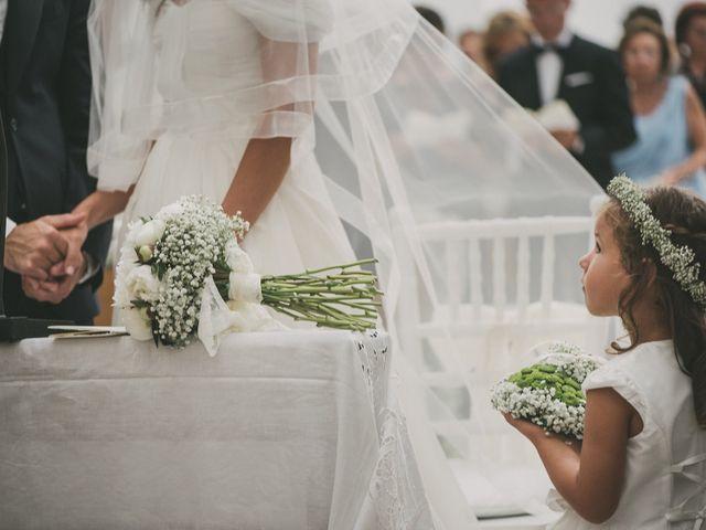 Il matrimonio di Salvatore e Bruna a Siracusa, Siracusa 17