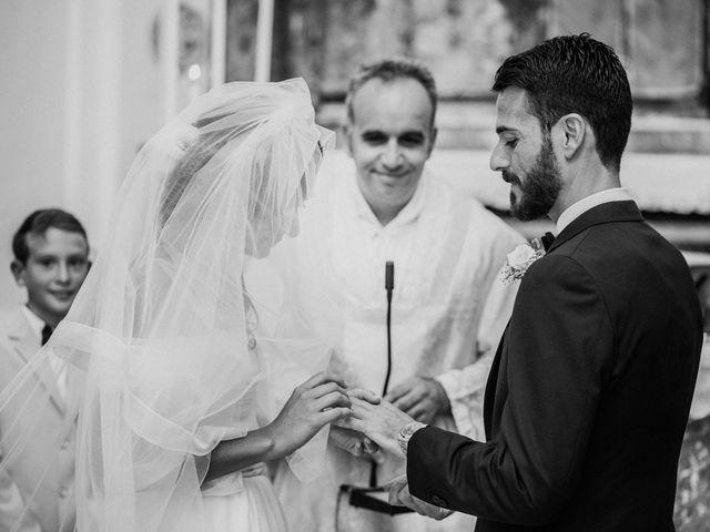 Il matrimonio di Salvatore e Bruna a Siracusa, Siracusa 18