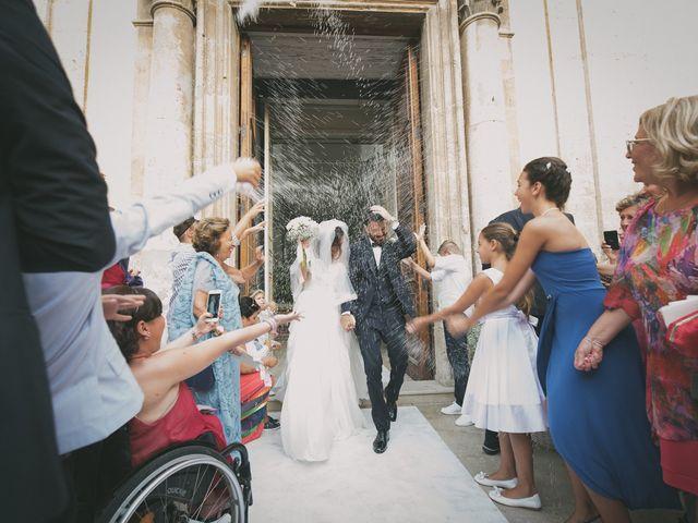 Il matrimonio di Salvatore e Bruna a Siracusa, Siracusa 19