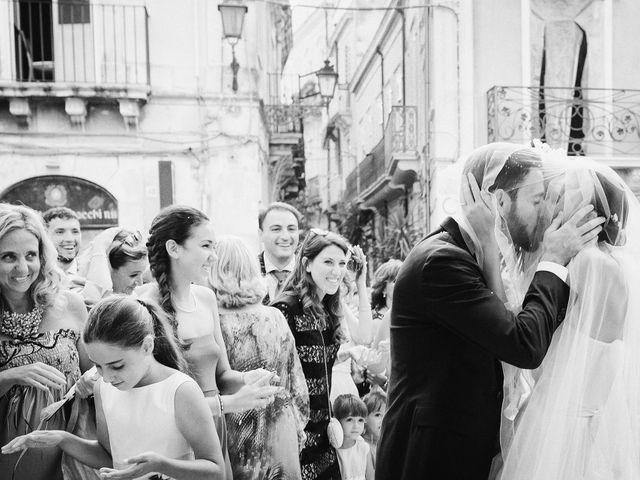 Il matrimonio di Salvatore e Bruna a Siracusa, Siracusa 20