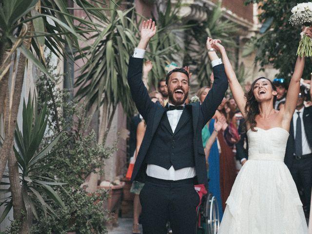 Il matrimonio di Salvatore e Bruna a Siracusa, Siracusa 21