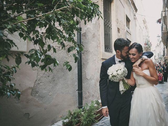 Le nozze di Bruna e Salvatore