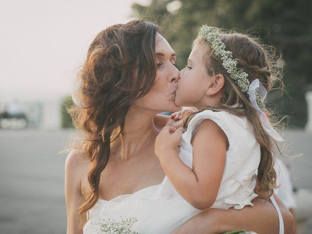 Il matrimonio di Salvatore e Bruna a Siracusa, Siracusa 24
