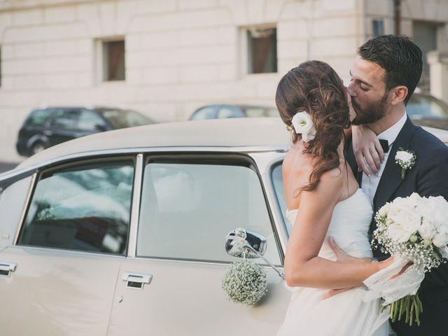 Il matrimonio di Salvatore e Bruna a Siracusa, Siracusa 26