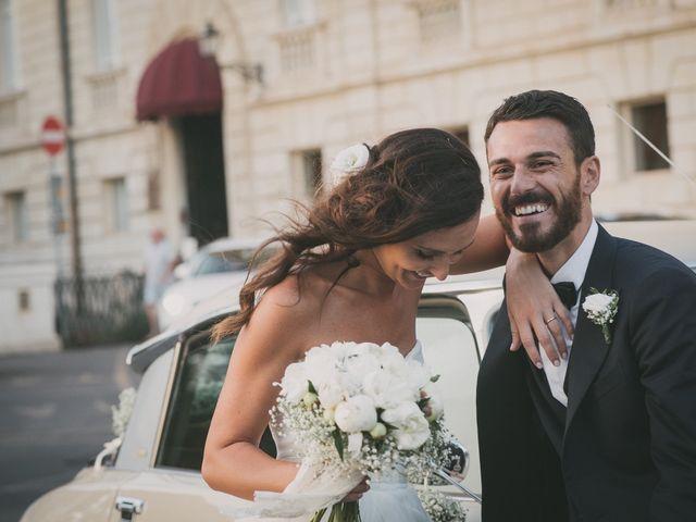 Il matrimonio di Salvatore e Bruna a Siracusa, Siracusa 27