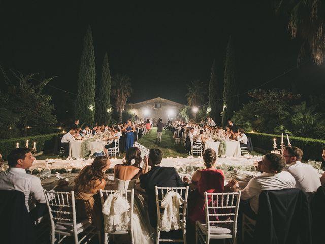 Il matrimonio di Salvatore e Bruna a Siracusa, Siracusa 29