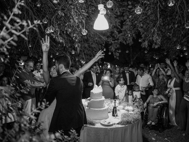 Il matrimonio di Salvatore e Bruna a Siracusa, Siracusa 32