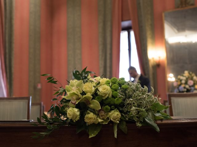 Il matrimonio di Tania e Christian  a Verona, Verona 8