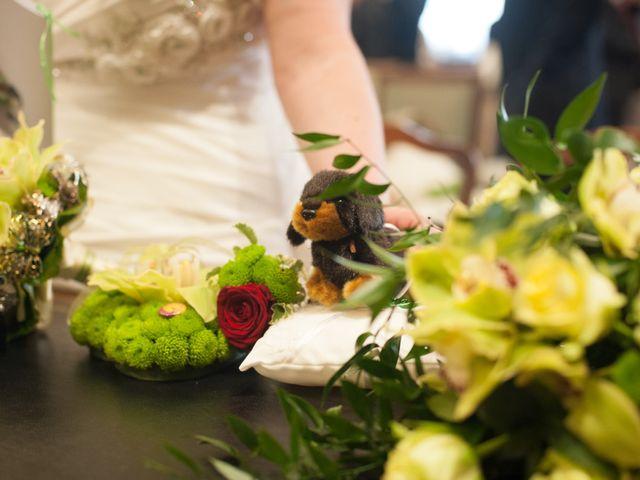 Il matrimonio di Tania e Christian  a Verona, Verona 11