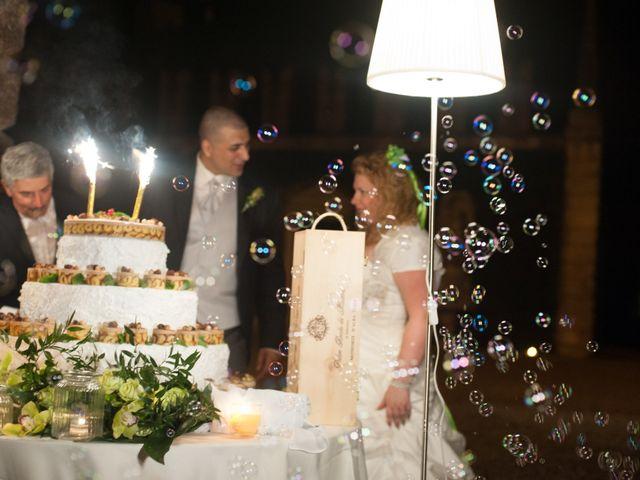 Il matrimonio di Tania e Christian  a Verona, Verona 22