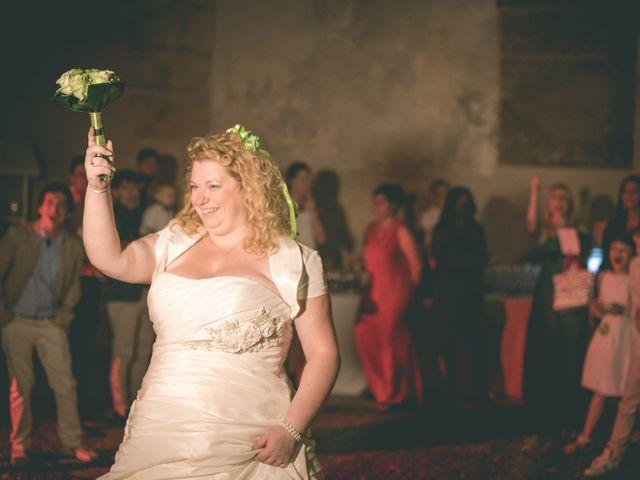 Il matrimonio di Tania e Christian  a Verona, Verona 23