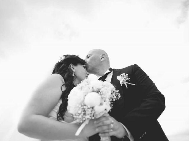 Il matrimonio di Vincenzo  e Irene a Soverato, Catanzaro 1