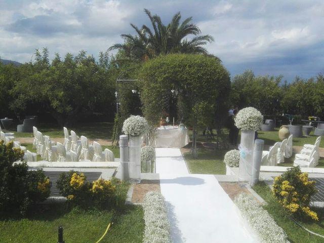 Il matrimonio di Vincenzo  e Irene a Soverato, Catanzaro 3